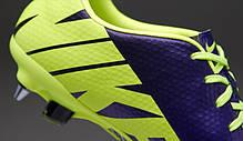 Бутсы Nike Mercurial Vapor X Sg-Pro 555607-570 Синие, Найк меркуриал (Оригинал), фото 2