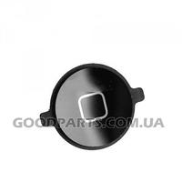 Кнопка Home для iPad 1 черный (Оригинал)