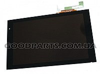 Дисплей с тачскрином к планшету Acer Iconia Tab A500 черный (Оригинал)