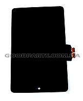 Дисплей с тачскрином к планшету Asus Nexus 7 google ME370 (1 поколение) черный (Оригинал)