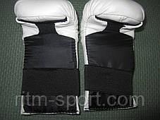 Накладки (рукавички) для карате Sportko, фото 2