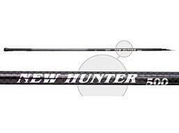 Удилище  Globe New Hunter 5 м б/к