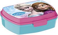 Ланч-бокс Frozen (Ледяное сердце)