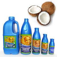 Parachute кокосовое масло нерафинированное. Акционная цена!