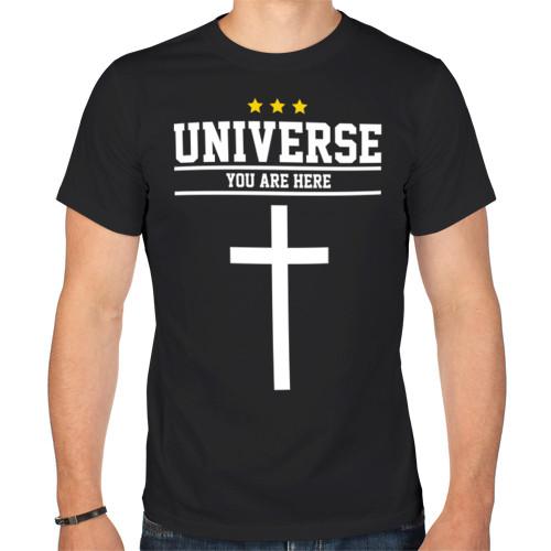 Футболка «Universe»