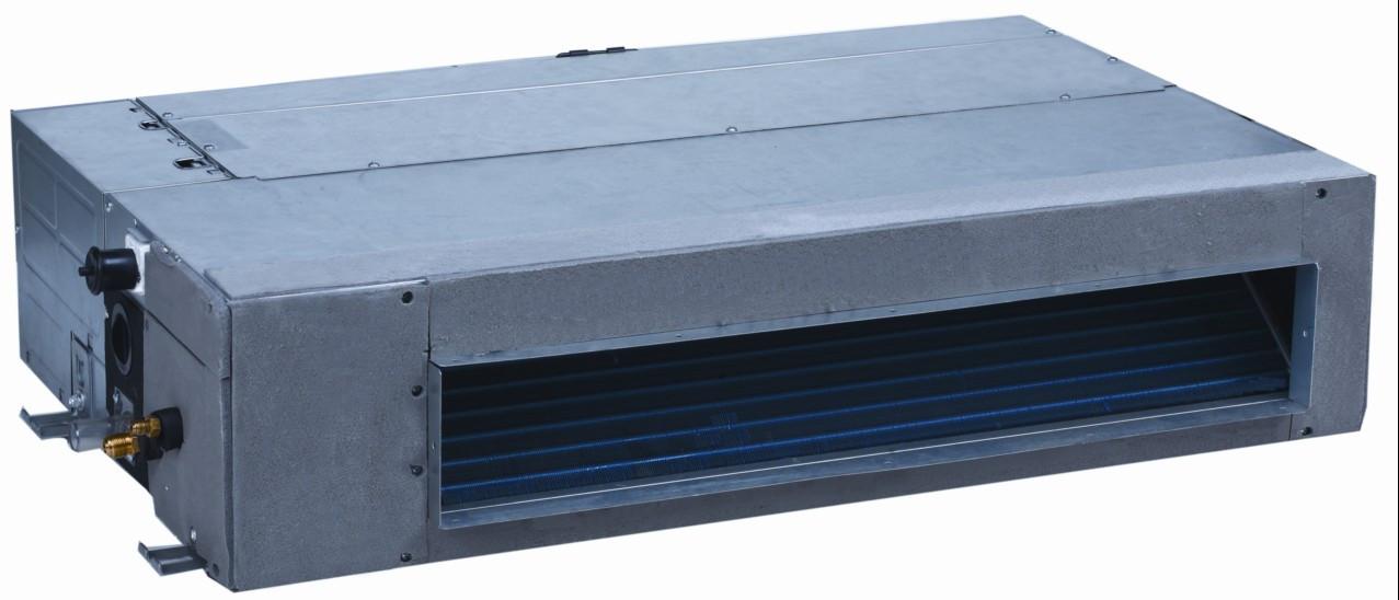 Канальный инверторный кондиционер Neoclima NDSI24AH1m / NUI24AH1