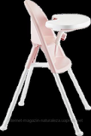 Стульчик для кормления BabyBjorn розовый, фото 2