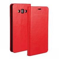 Чехол Книжка Original Cover для Samsung Galaxy A5 A500H Red