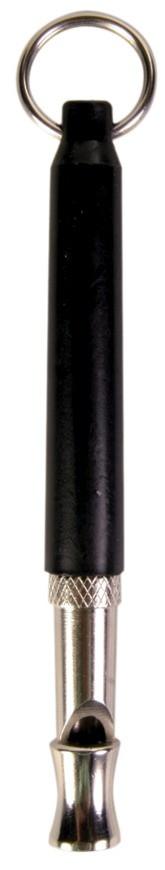 Свисток Trixie высокочастотный 8 см (металл)