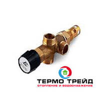 """Двуxxодовой защитный клапан Regulus DBV 1 – 02 3/4"""""""