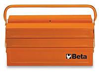 Ящик для инструментов из листовой стали Beta BE2120-C20