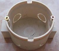 Коробка установочная наборная подрозетник