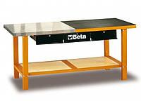 Верстак c56mo оранжевый BETA