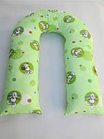 Подушка для беременных U 280 см.