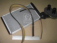 Радиатор печки VW (производитель Nissens) 73973