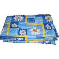Одеяло ватное 145х210 см