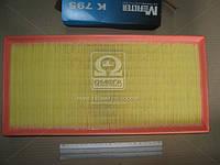Фильтр воздушный AUDI, WV (производитель M-filter) K795