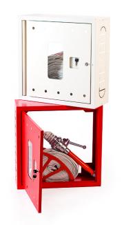 Шкаф пожарный 600х600х230