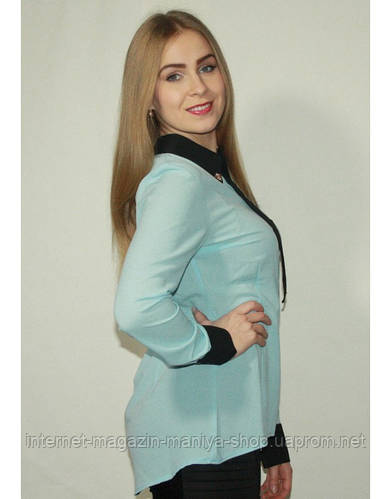 Блузка женская  модель: 958 в расцветках