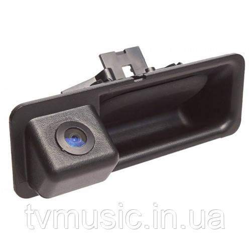 Штатная камера заднего вида PHANTOM CA-BMW 3
