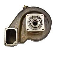 Водяной насос (помпа) на двигатель Caterpillar 3508, 3512 2128176, 212-8176