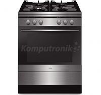 Кухонная плита AMICA 614GcE3.43ZpTsKDpAQ(XL