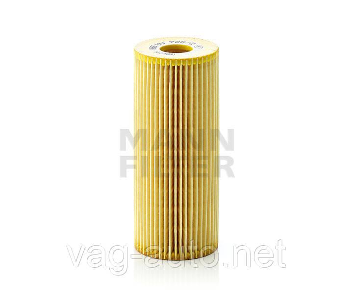 Фильтр масляный Skoda Superb 1.9TDI, 2.0TDI до 2007 года