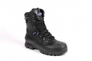 Ботинки защитные Lavoro Exploration High