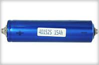 Headway LiFePO4 3.2V 15Ah Ячейка Литий железо фосфатного аккумулятора