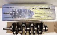 Коленвал ЗАЗ 1102-1105,Сенс,Ланос 1.4