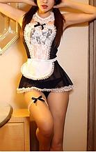 Ігровий костюм французької служниці