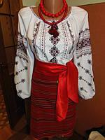 """Жіночий національний костюм """"Українка"""""""