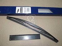 Щетка стеклоочистителя 300 мм стекла заднего (производитель Denso) DRA-030