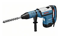 Перфоратор  ударный Bosch gbh12-52 dv sds-max 1700 вт 19 Дж