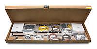 Набор прокладок головки блока цилиндров (ГБЦ) на двигатель Caterpillar 3508, 3512 3550769, 355-0769
