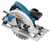 Пила Bosch gks 85 2200Вт