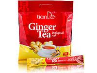 Имбирный чай 1 пакет, 18г.