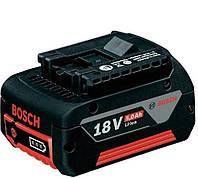 Аккумулятор 18 В li-ion 5,0 BOSCH