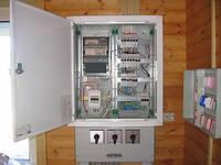 Электромонтажные работы — услуги электрика
