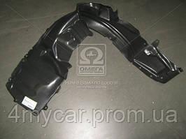 Подкрылок передний правый Mitsubishi Outlander -07 (производство Tempest ), код запчасти: 036 0360 100