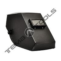 Маска сварщика фибра-картон чёрный