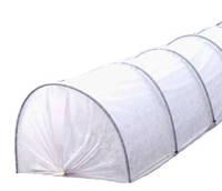Агро-теплица, шир,1,5м, выс.1м, длина 6м, 50г/м²
