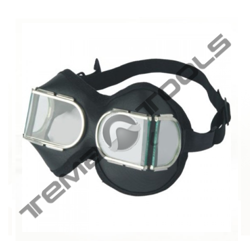 Очки ЗН8-у 4 стекла в дермонтине