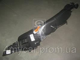 Подкрылок передний правый Hyundai Accent 06-10 (производство Tempest ), код запчасти: 027 0234 100