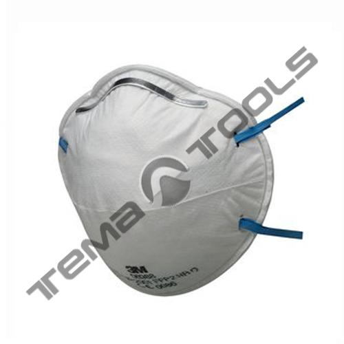 Респиратор 8810 Р2 (пыли, дымы, туманы до 12 ПДК) 3М8810