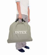 Intex 67742 - надувная кровать 191x99x38 см, фото 3