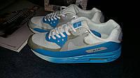 Легенькие кроссовки в стиле Nike Air Max в наличии