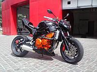 Мотоцикл Honda CBR900RR Fireblade стритфайтер 96г.в.