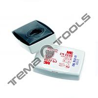 Фильтр противоаэрозольный 3М 6035 Р3