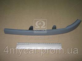 Полоска под фарой левая Citroen Berlingo -02 (производство Tempest ), код запчасти: 017 0117 921